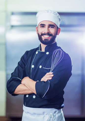 Chef Arturo