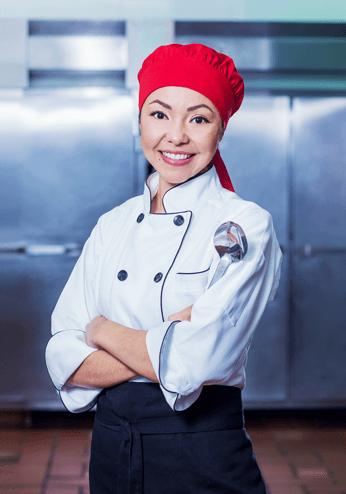 Chef Marisol